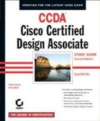 CCDA Cisco System Cisco Certified Design Associate Self-Study Coursebook 2000