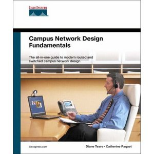 Cisco Press Campus Network Design Fundamentals Dec 2005