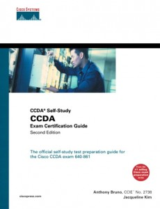 CCDA Exam Certification Guide, CCDA Self-Study, Second Edition