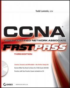 CCNA Cisco Certified Network Associate, FastPass