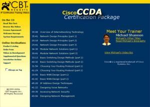 CCDA CBT Nuggets