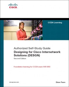 Knowledgenet Designing For Cisco Internetwork Solutions (Desgn) 1.1 Student Guide