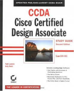 CCDA: Cisco Certified Design Associate Study Guide, Second Edition (Exam 640-861)