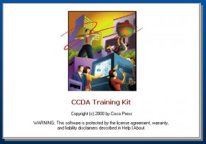 CCDA Traing Kit