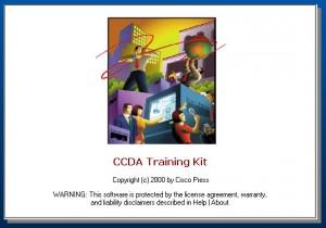 CCDA Traing Kit