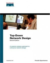 Top-Down Network Design Second Edition