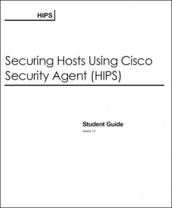 CCSP_Securing_Hosts_Using_Cisco_Security_Agent_(HIPS)_1.0_Student_Guide_www.default.am