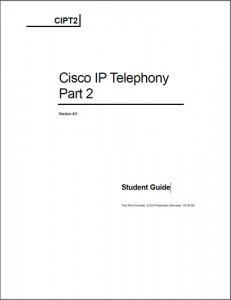 CCVP_CIPT2_Student_Guide_V.40_www.default.am