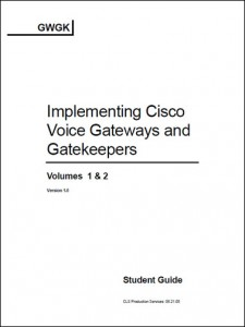 Knet_CCVP_Implementing_Cisco_Voice_Gateways_And_Gatekeepers_v1.0_www.default.am