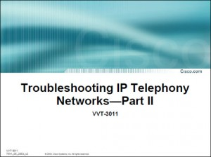 Troubleshooting_IP_Telephony_Networks_Part 2_2003_www.default.am